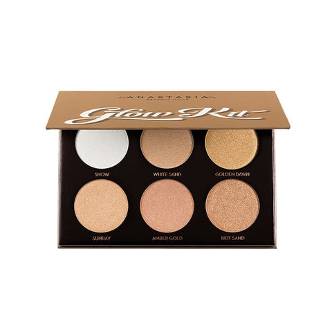Anastasia Beverly Hills Glow Kit - Ultimate Glow - Glammua