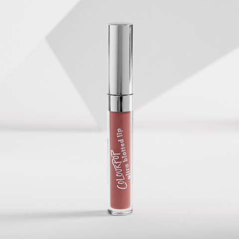 ColourPop Zuma Ultra Blotted Lip - Glammua