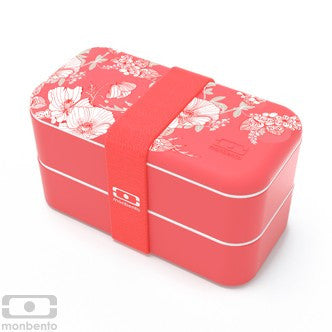 Monbento Original - Limited Edition - Floral