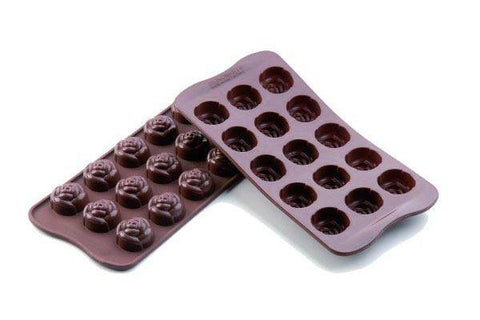 Chocolate Mould - Rose