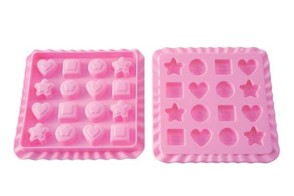 Easy Candy Mould -Sweet Treats