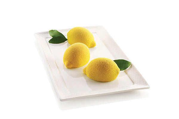 3D Design - Lemon