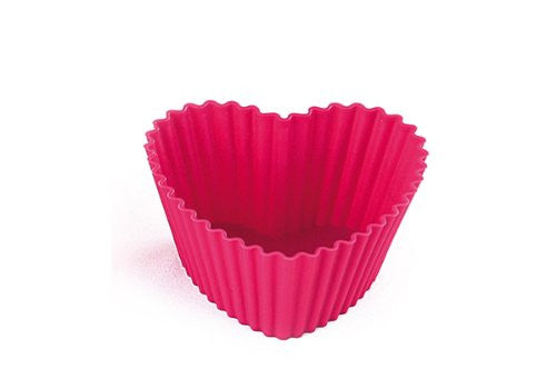 CupCckes Moulds - Hearts