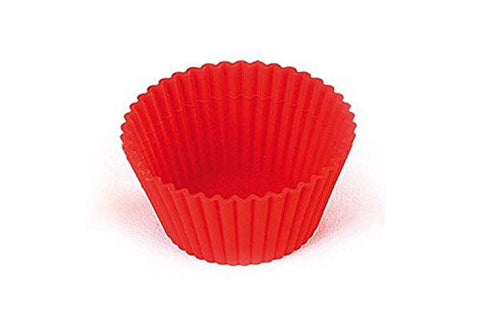 Cupcakes Moulds - Round