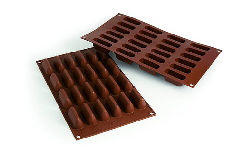 Chocolate Mould - Chocogianduia