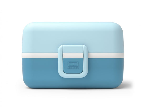 Monbento Tresor Iceberg - The kid's bento box