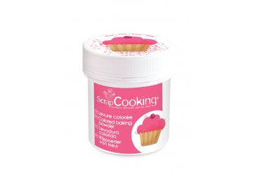 Baking Powder - Pink 40g