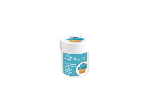 Baking Powder - Blue 40g