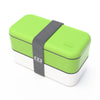 Monbento Original - Green / White