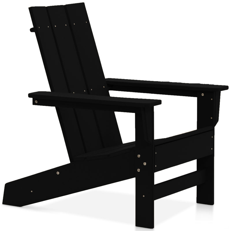 Elan Furniture Wyndtree Modern Adirondack Chair