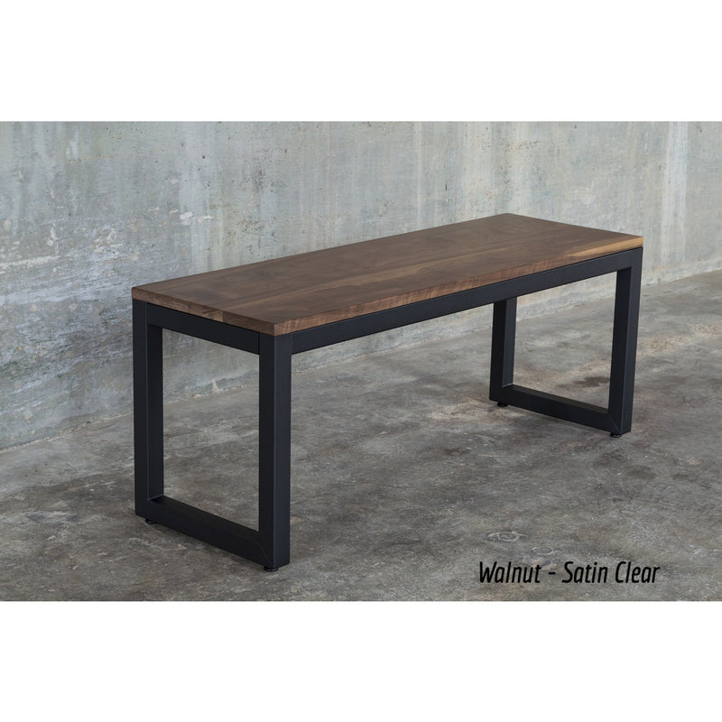 Elan Furniture Loft Indoor Bench