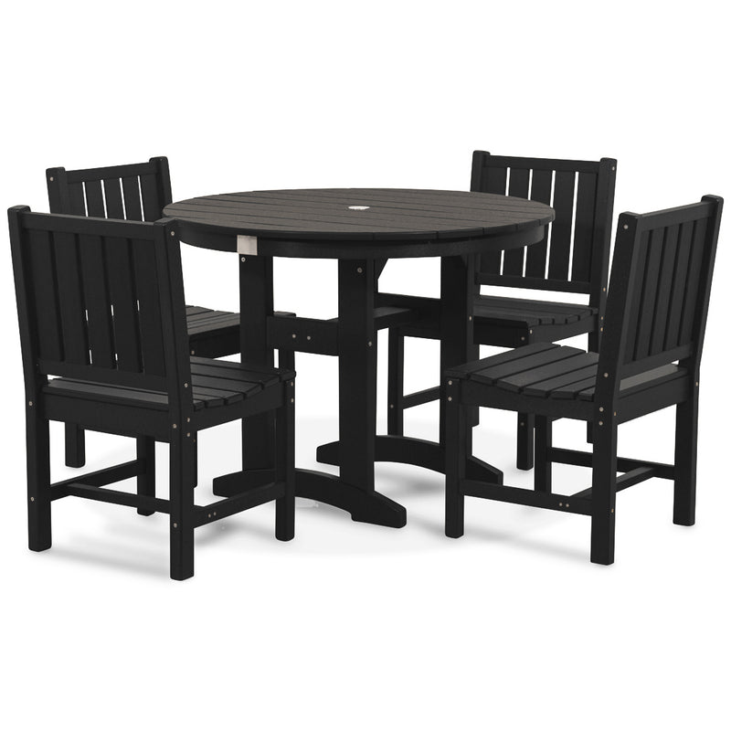 Elan Furniture Wyndtree Round Dining Set