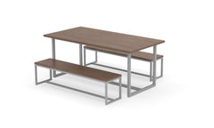 Port Indoor Modern Dining Set — 372