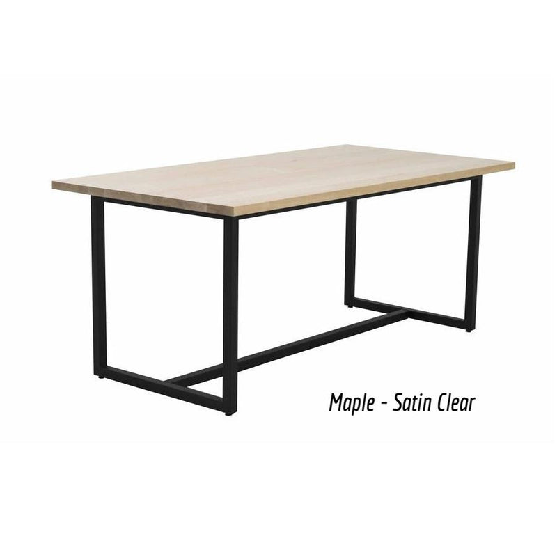 "Elan Furniture Port Indoor 72"" Rectangular Dining Table"