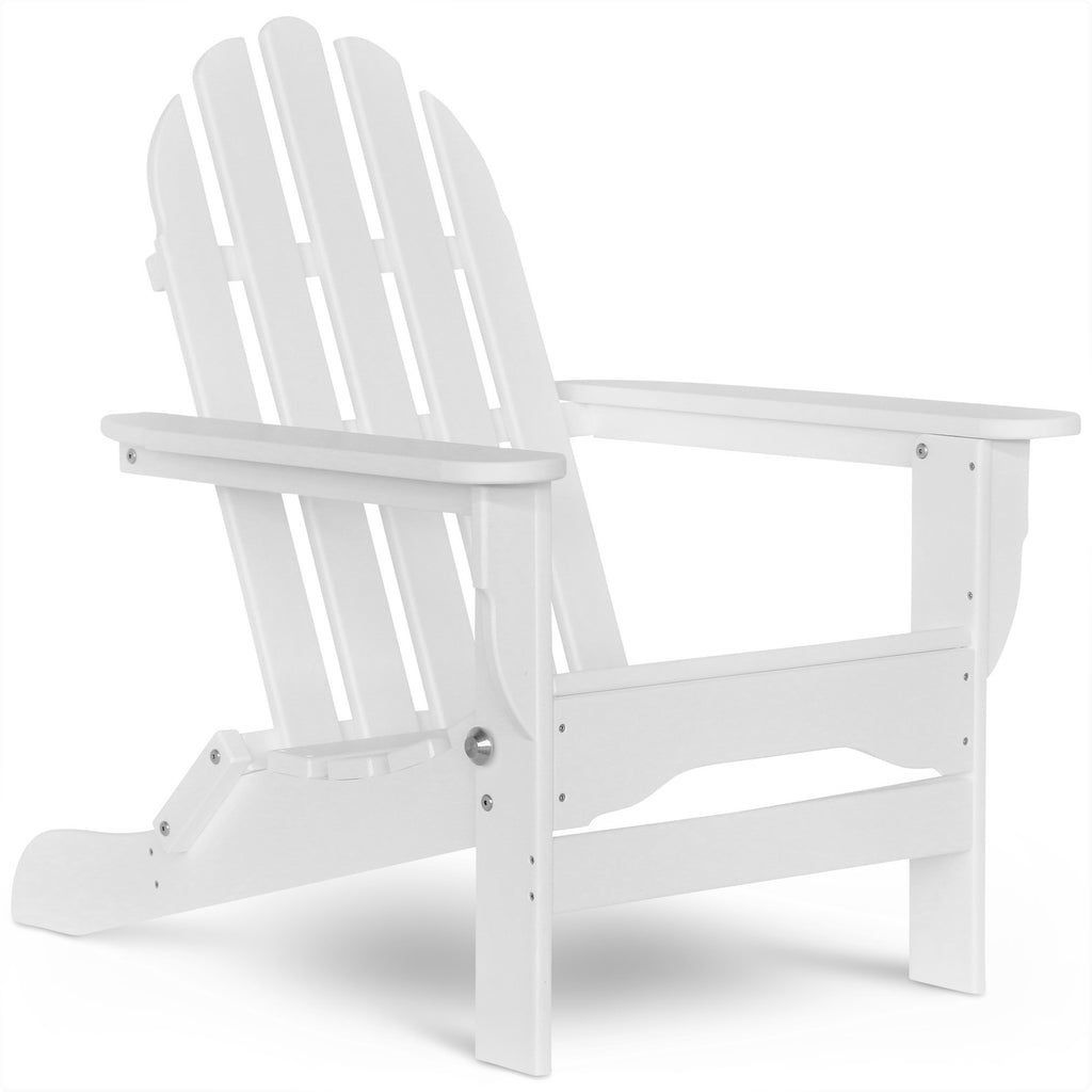 Elan Furniture Wyndtree Folding Adirondack Chair