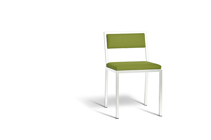 Elan Furniture Urban Upholstered Camira Bryanston (Green) Dining Chair (Set of 2)