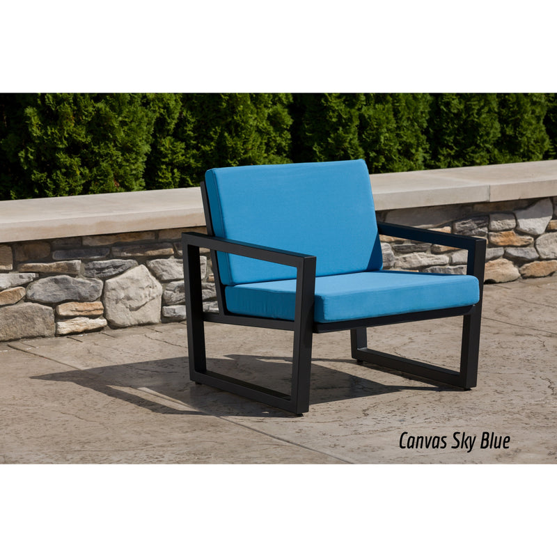 Elan Furniture Vero Outdoor Lounge Chair