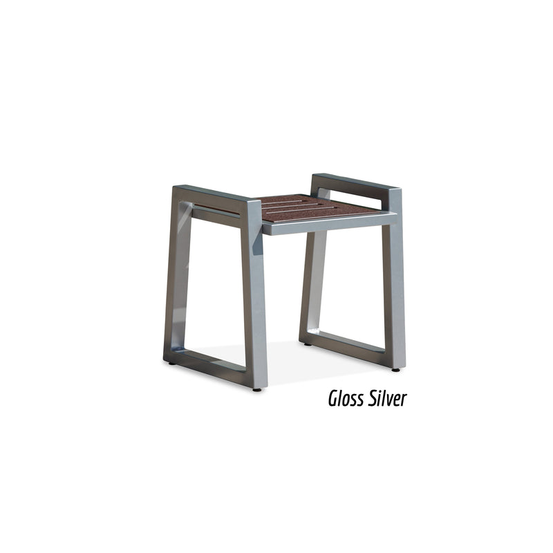 Elan Furniture Vero Outdoor End Table