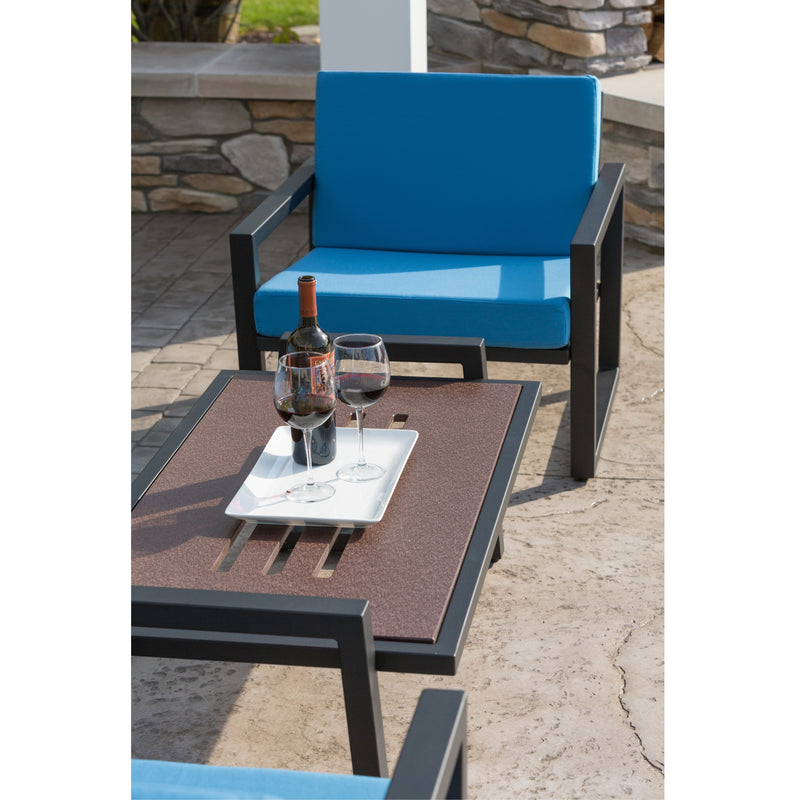 Elan Furniture Vero Outdoor Coffee Table