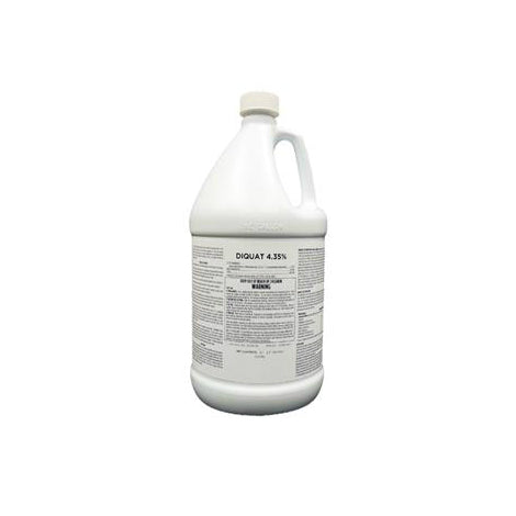 Diquat 4.35% Aquatic Weed Killer Concentrate