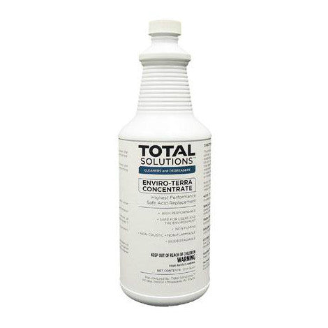 Enviro-Terra Concentrate Acid-replacement Cleaner
