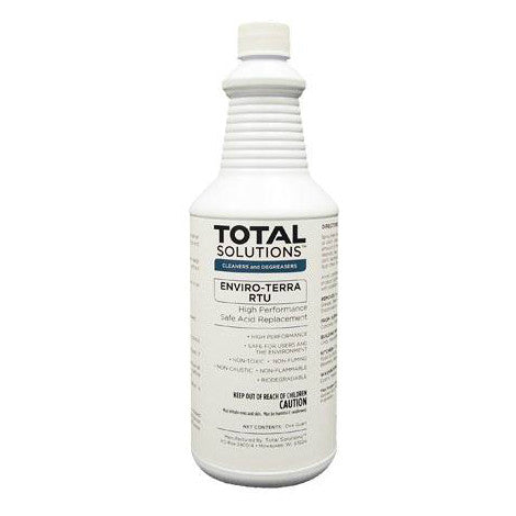 Enviro-Terra Acid-Replacement Cleaner