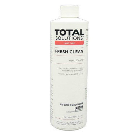 Fresh Clean Waterless Hand Cleaner