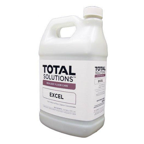 Excel Neutral pH Liquid Floor Cleaner Concentrate