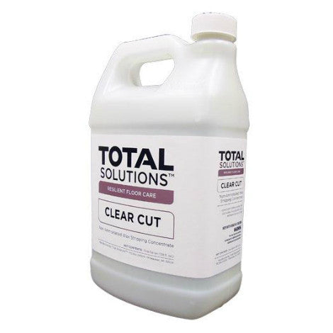 Clear Cut Liquid Floor Stripper (Fast-Acting)