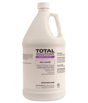Soil Guard Carpet and Upholstery Protector