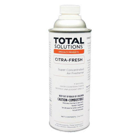 Citra-Fresh Citrus Odor Neutralizer Spray