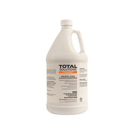 Non-Butyl Citrus Degreaser Concentrate