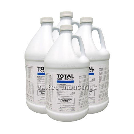 Low Foam Steam & Hot Water Extractor Detergent