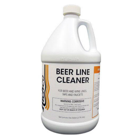 Beer Line & Tap Cleaner