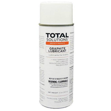 Graphite Lubricant (High-Temp Aerosol Spray)