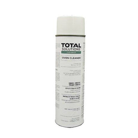 Foaming Oven Cleaner (Spray Gel)
