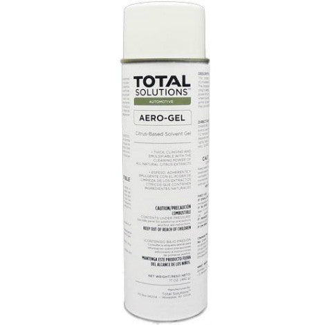 Aero-Gel 70% d'Limonene Spray Gel Grease & Tar Remover