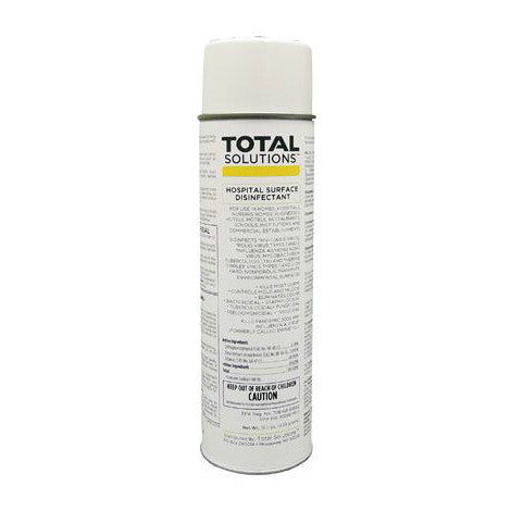 Aerosol Disinfectant Spray - Hospital Surface
