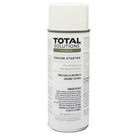Engine Starter Spray