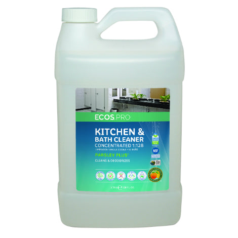 Parsley Plus All-Purpose Cleaner 1:128 Concentrate