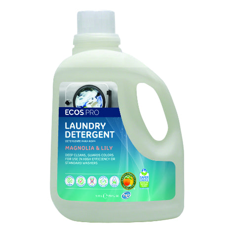ECOS Earth Friendly Liquid Laundry Detergent