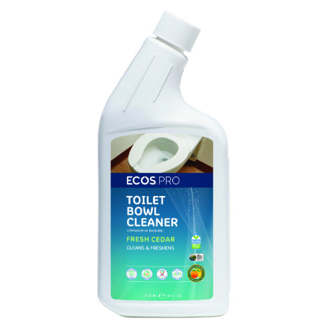 Earth Friendly Toilet Bowl Cleaner
