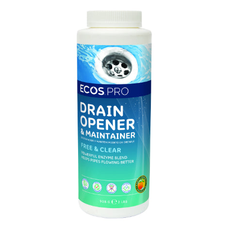 Earth Enzymes Drain Opener