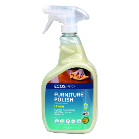 All Natural Furniture Polish