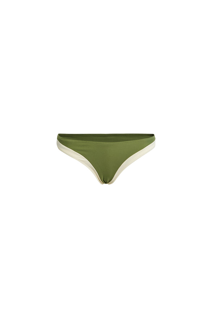 THEDIVINEBOTTOM(CREAM/OLIVE)
