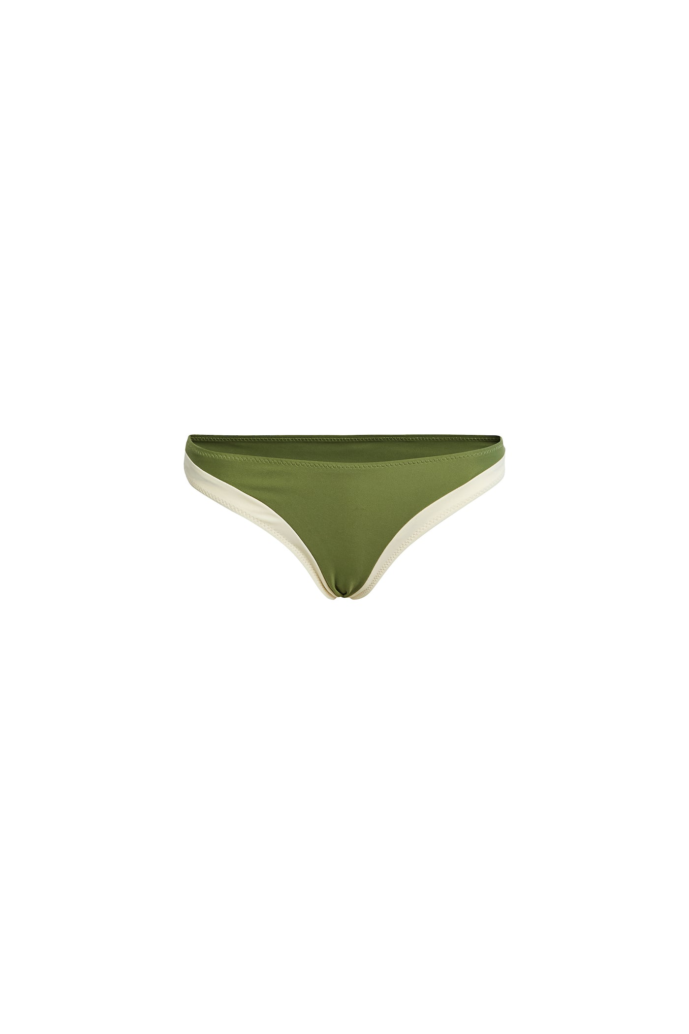 The Divine Bottom (Cream/Olive)