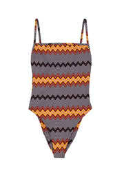 The One Piece (Chevron)