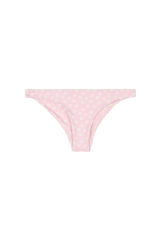 Brief Bottom (Pink Daisy)