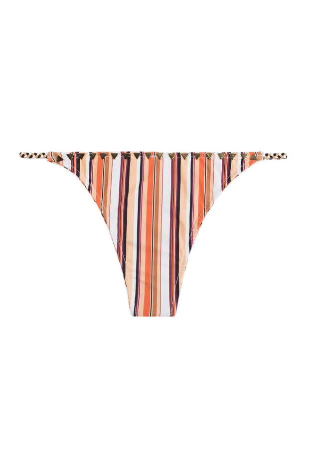 The Vamp Bottom (Stripe Multi)