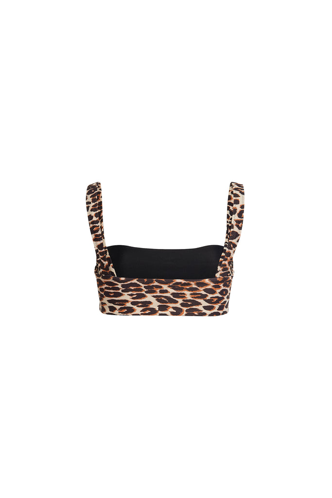 THEDIVINETOP(CHEETAH/BLACK)